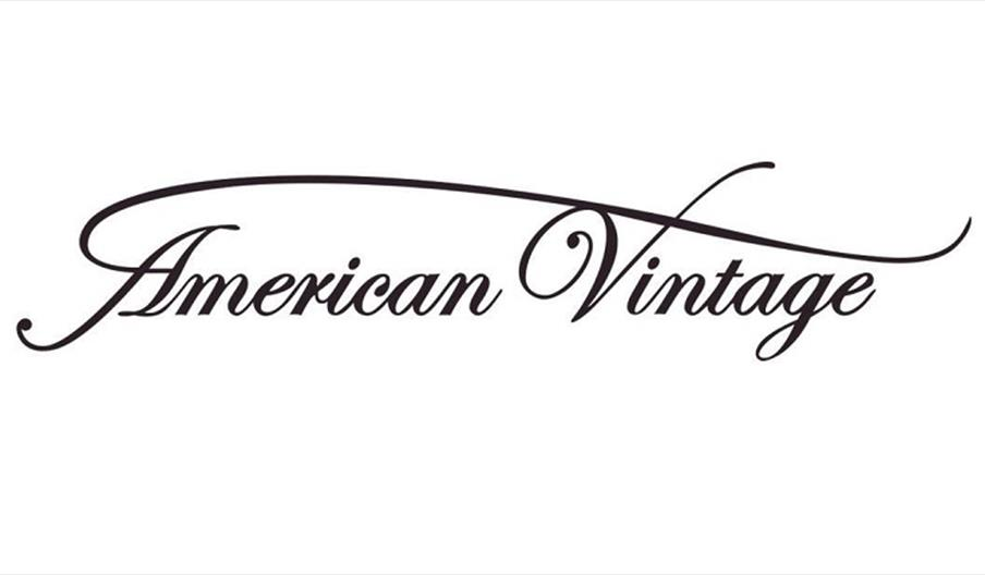 American Vintage logo