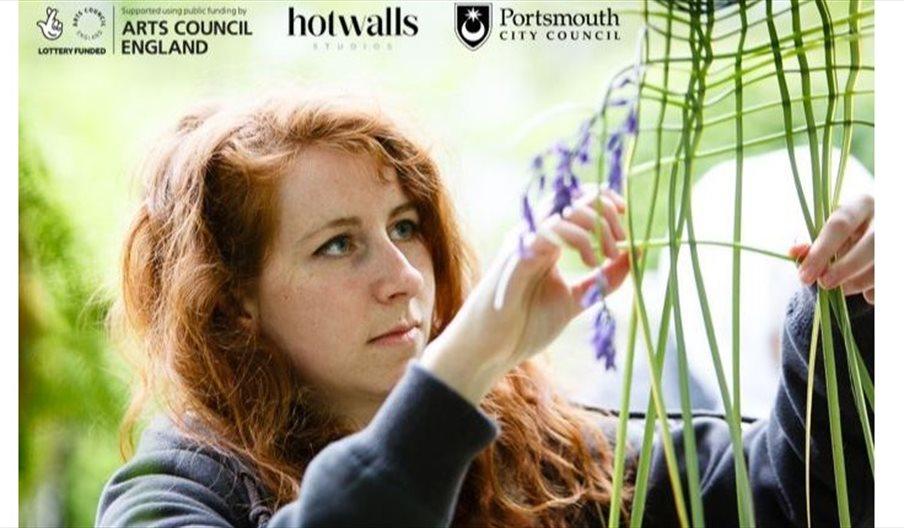 Interactive Weaves - Alice Hume