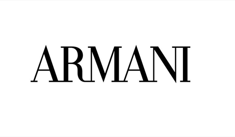 Armani logo