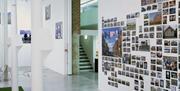 aspex gallery, Portsmouth