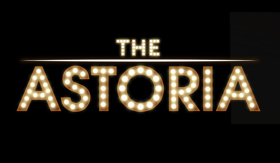 The Astoria logo