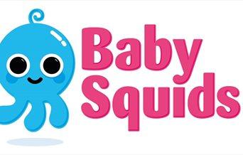 Baby Squids