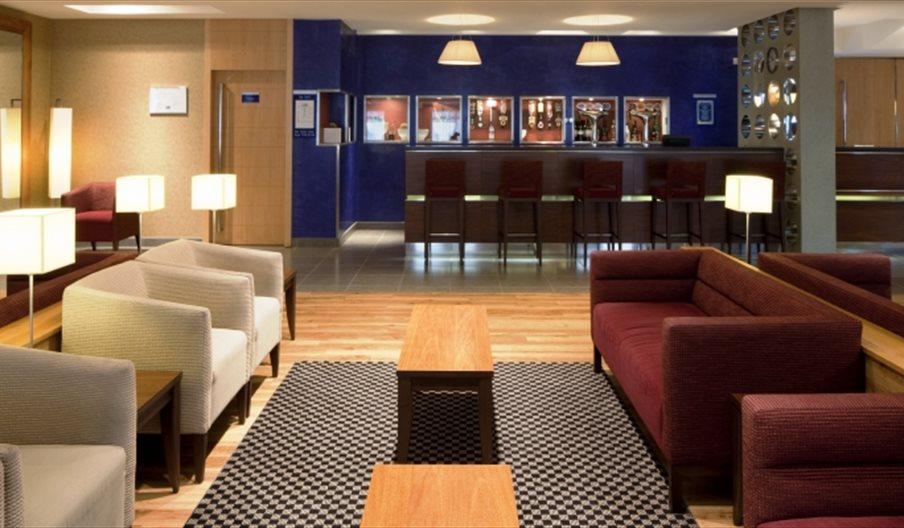Image of Holiday Inn Express Southampton M27 Jct7