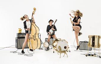 Baskery promotional photo