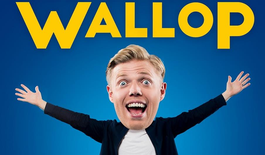 Rob Beckett | Wallop