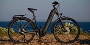 eBike from Bikes To You