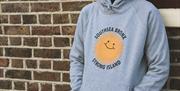 Southsea Bronx hoodie
