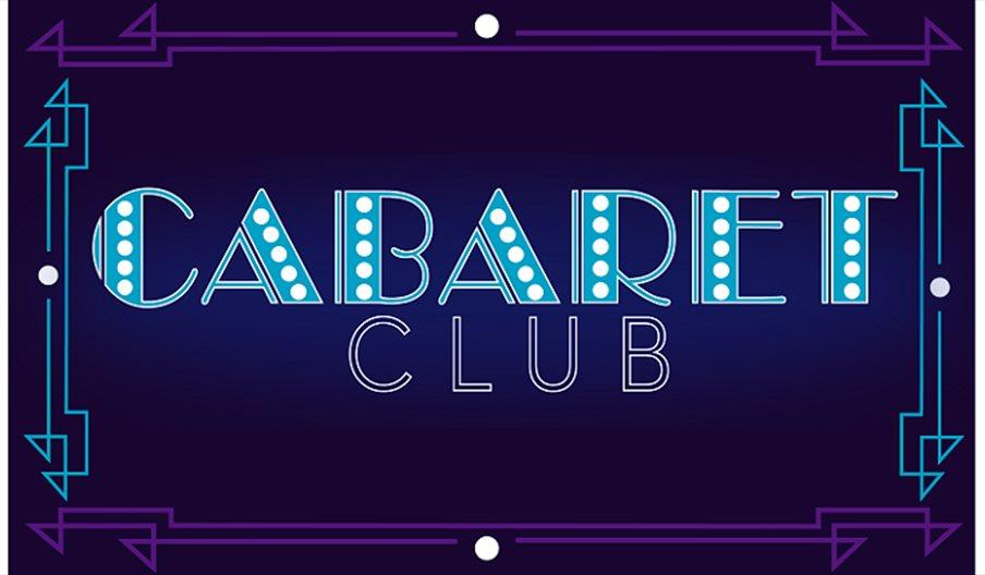 Cabaret Club logo