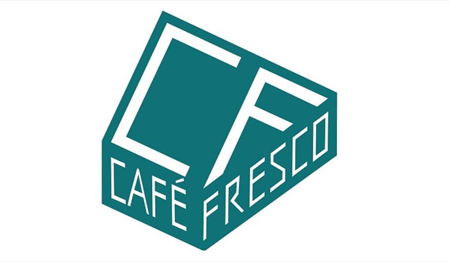 Cafe Fresco logo illustration