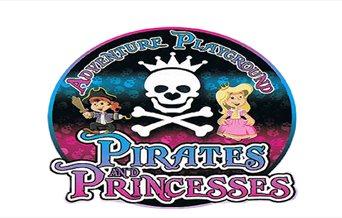 Pirates and Princesses' Logo