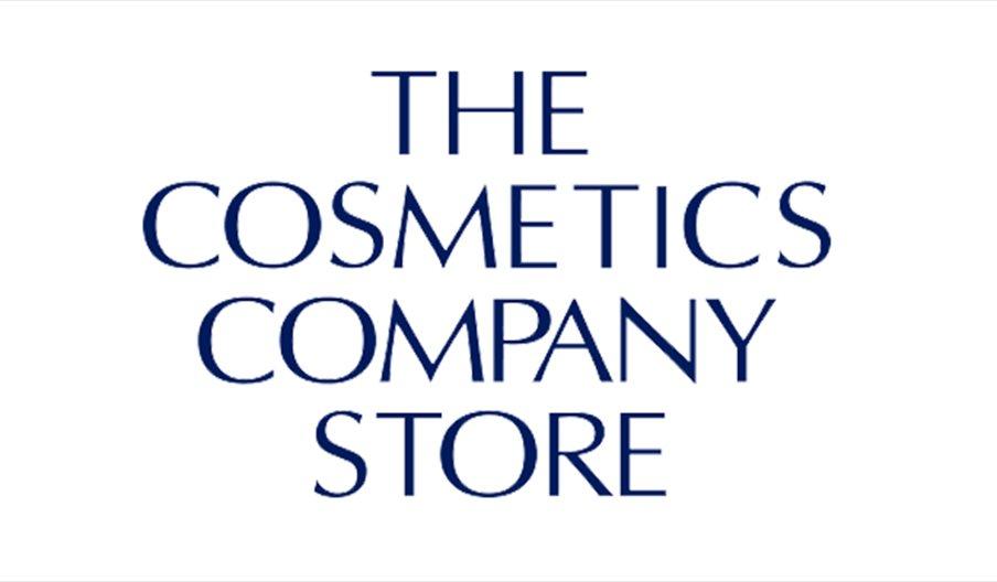 The Cosmetics Company Store logo