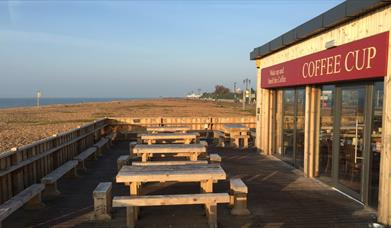 Image of Coffee Cup Eastney