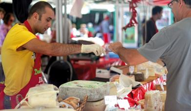 Hampshire Farmers' Market