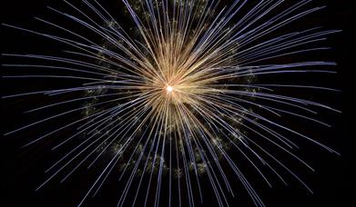 Image for Scenic Solent Cruises - Cowes Fireworks