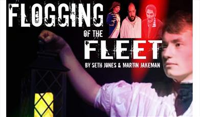 Flyer image for Flogging of the Fleet