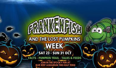 Banner image for Frankenfish