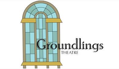 Groundlings Theatre Logo