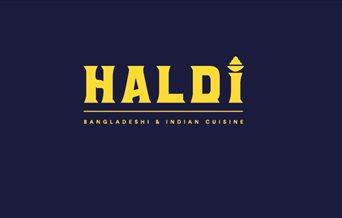 Haldi logo