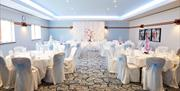 Solent Hotel & Spa and Lodge Wedding