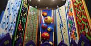 Clip  Climb Mountbatten