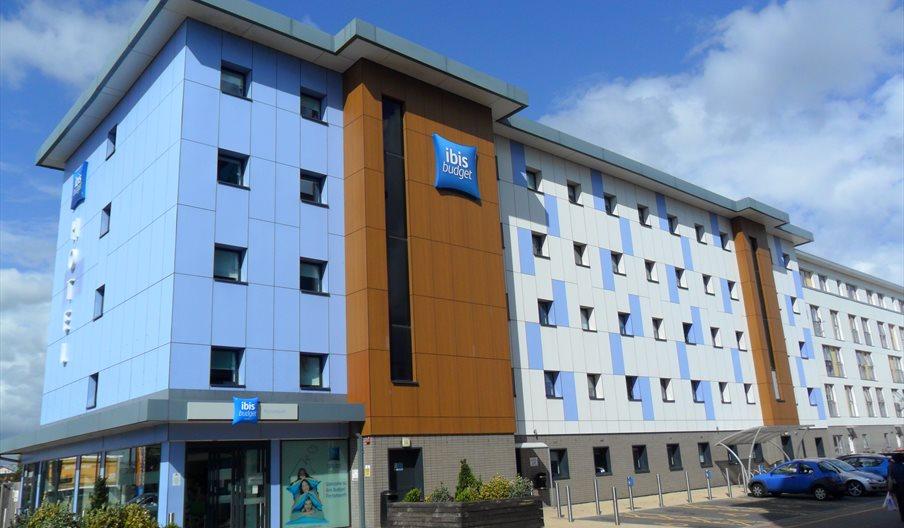Ibis Budget Hotel Portsmouth