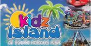 Kidz Island fairground at South Parade Pier