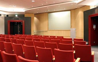 Lakeside auditorium