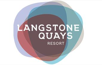 Langstone Quays Resort logo