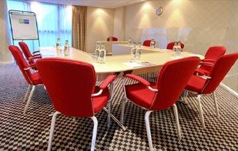 Holiday Inn Express Southampton M27 Jct7 meeting room