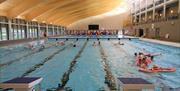 Mountbatten Centre Pool, Portsmouth
