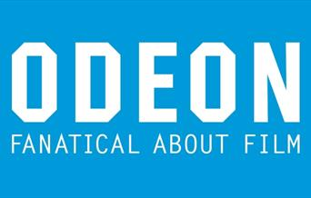 Odeon cinema Logo