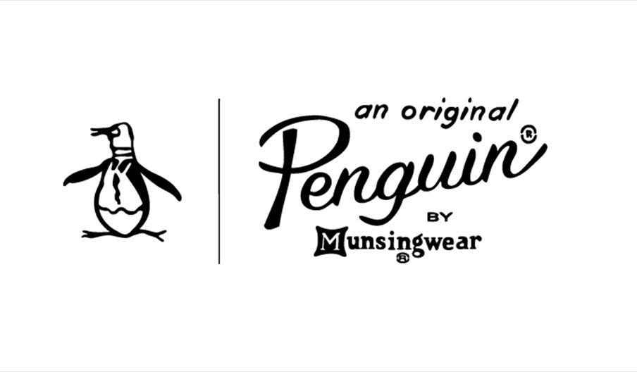 Original Penguin logo