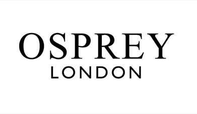 Osprey London logo