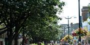 Palmerston Road, Southsea