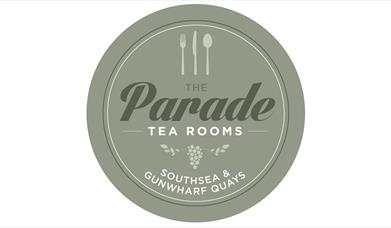 The Parade Tea Rooms Gunwharf