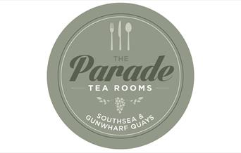 The Parade Tea Rooms Gunwharf