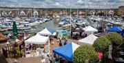 Image for: Port Solent Waterside Market