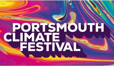 Portsmouth Climate Festival logo