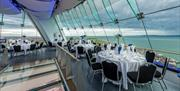 Private Hire at Spinnaker Tower