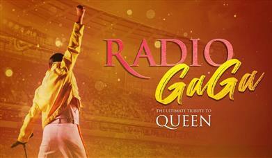 Press image for Radio GaGa