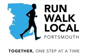 Run-Walk Local logo