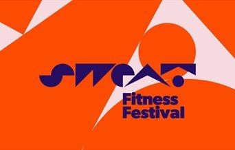 Sweat Fitness Festival logo