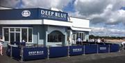Exterior, Deep Blue South Parade Pier