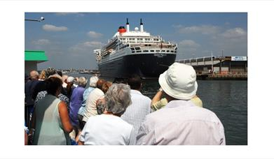 Image for Scenic Solent Cruises - Cruise Ships