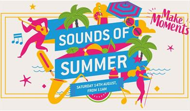 Poster image for Sounds of Summer
