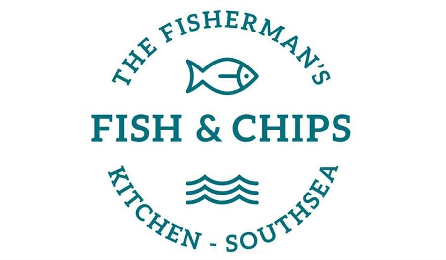 Logo for The Fisherman's Kitchen