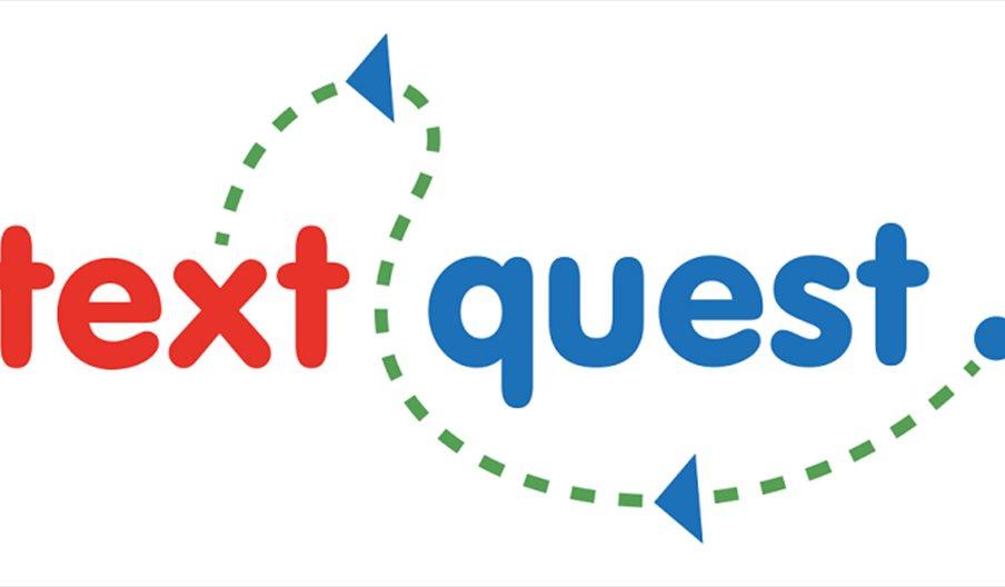 Text Quest logo