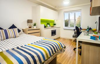 Image of bedroom at Home by Unilife