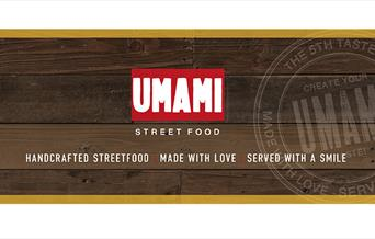 Logo for Umami Street Food