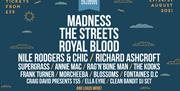 Victorious Festival 2021 line up